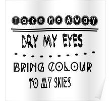 Troye Sivan-HLP Poster