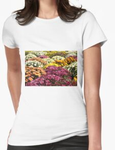 autumn flower T-Shirt