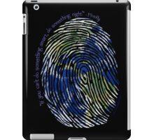 Firefly (Imprint) iPad Case/Skin