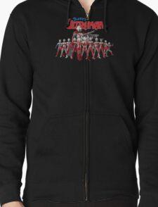 Ultraman Family All Star Version 1 T-Shirt