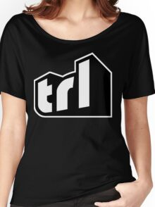 MTV TRL Women's Relaxed Fit T-Shirt