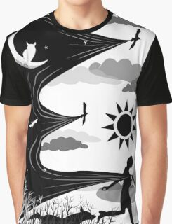 Bring on the Night! Graphic T-Shirt