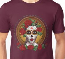 Crown of Roses Unisex T-Shirt