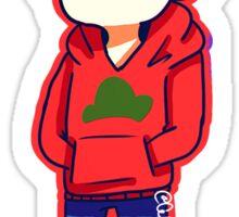 Osomatsu  Sticker