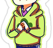 Choromatsu Sticker