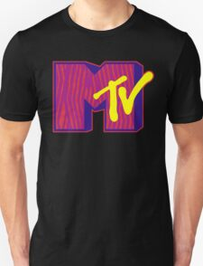 MTV Logo T-Shirt
