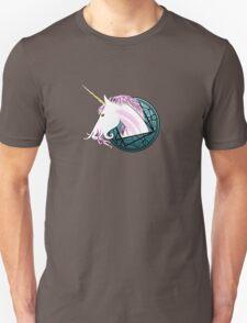 Cthunicorn awakes! Unisex T-Shirt