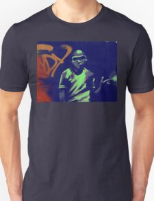 graffiti boy T-Shirt