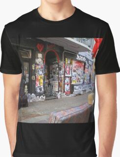 Berlin scene Graphic T-Shirt