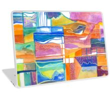 The Outback Laptop Skin