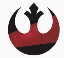 Rebel Alliance Logo by Rebellion-10