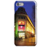 Paris at Dawn iPhone Case/Skin