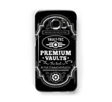 Vault Tec Premium Vaults Samsung Galaxy Case/Skin