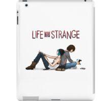 Life is Strange iPad Case/Skin