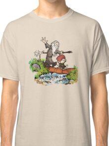 Hobbit O Classic T-Shirt