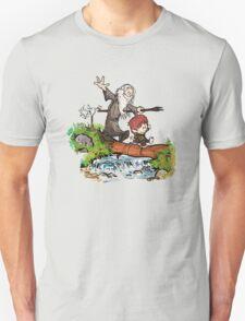 Hobbit O Unisex T-Shirt