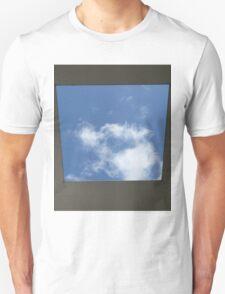 Skyspace by James Turrell (Yorkshire Sculpture Park) Unisex T-Shirt