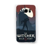 The Witcher Samsung Galaxy Case/Skin