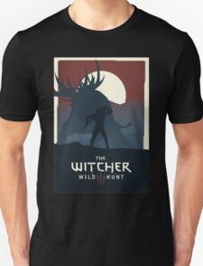 The Witcher T-Shirt