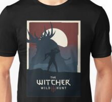 The Witcher Unisex T-Shirt