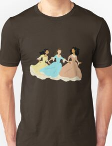 the schuyler sisters Unisex T-Shirt