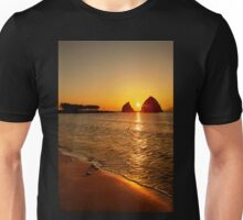 Remembering summer Unisex T-Shirt