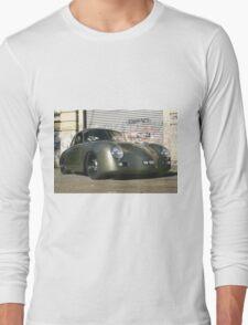 Porsche 356 Outlaw Long Sleeve T-Shirt
