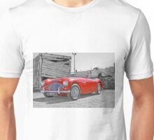 1954 Austin Healey BN4 100/6 Unisex T-Shirt