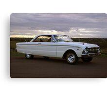 1964 Ford XM Futura Hardtop Canvas Print
