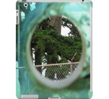 A Limited Point of View  iPad Case/Skin