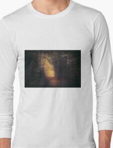 a place beyond Long Sleeve T-Shirt