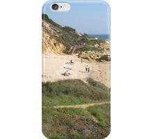 Cozy Beach iPhone Case/Skin