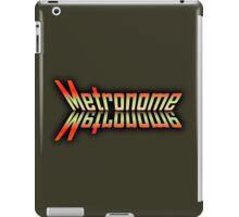 Wonderful Metronome iPad Case/Skin