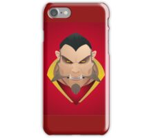 dota 2 art iPhone Case/Skin