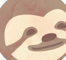 Stoner Sloth - Pass the salt (male) Sticker