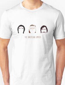 The Darjeeling Limited Unisex T-Shirt