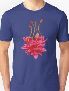 Painted Flower T-Shirt