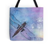 Four-spotted Chaser Tote Bag