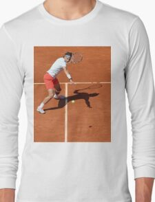 Rafael Nadal Long Sleeve T-Shirt
