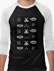 Freak Men's Baseball ¾ T-Shirt