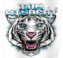 I am WildCat Poster