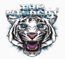 I am WildCat by Meth001