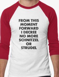 Fargo - No More Schnitzel or Strudel T-Shirt