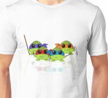 Cute Teenage Mutant Ninja Turtles Unisex T-Shirt