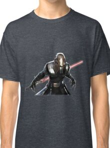 Star Wars - Darth Vader Vector Classic T-Shirt