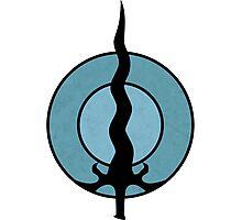LOK - Reaver symbol Photographic Print