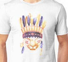The Big Chief Unisex T-Shirt