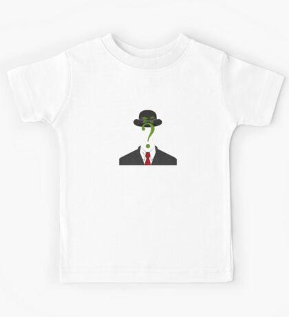 Son of Anon Kids Tee
