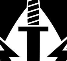 System Alliance Marines Symbol Sticker