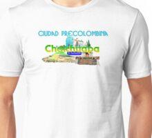 Chalchuapa ciudad preecolombina Unisex T-Shirt
